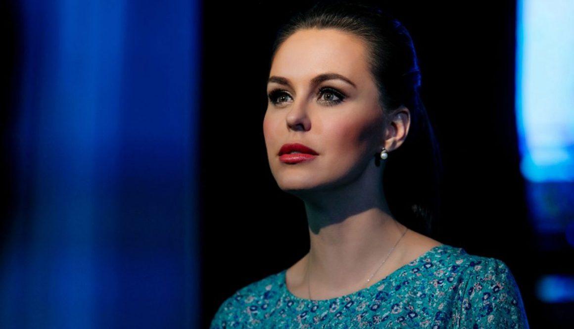 Премьера нового моноспектакля-концерта «Откровения любящей женщины»